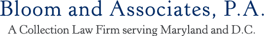 Bloom and Associates, P.A.